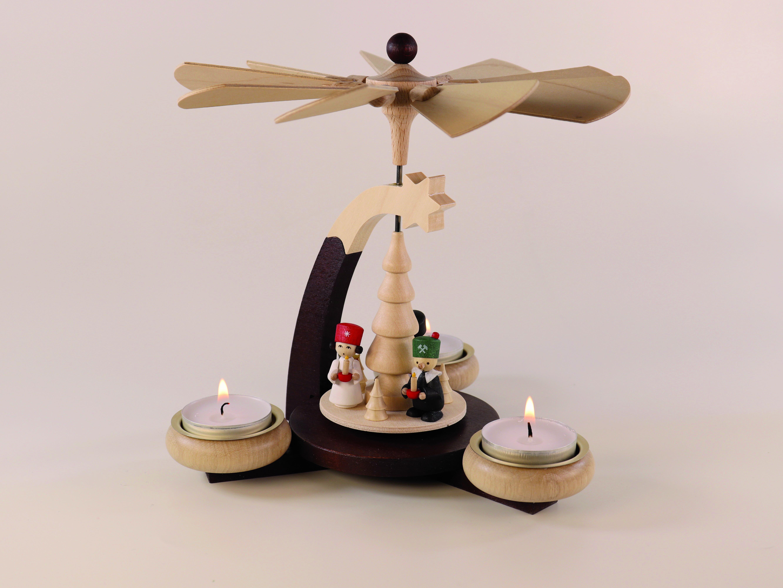 design-teelichtpyramide-dunkelbraun-natur-mit-engel-bergmann-nußknacker-fuer-3-teelichte-hoehe-19cm-10-ullrich-kunsthandwerk-paul-ullrich-volkskunstbestehen