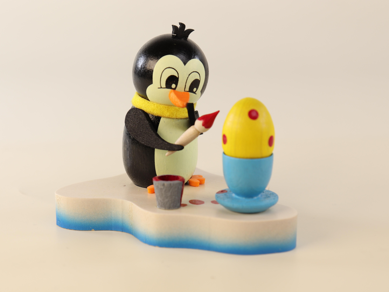 pinguin-auf-eisscholle-eieiei-10-ullrich-kunsthandwerk-paul-ullrich-volkskunstbestehen