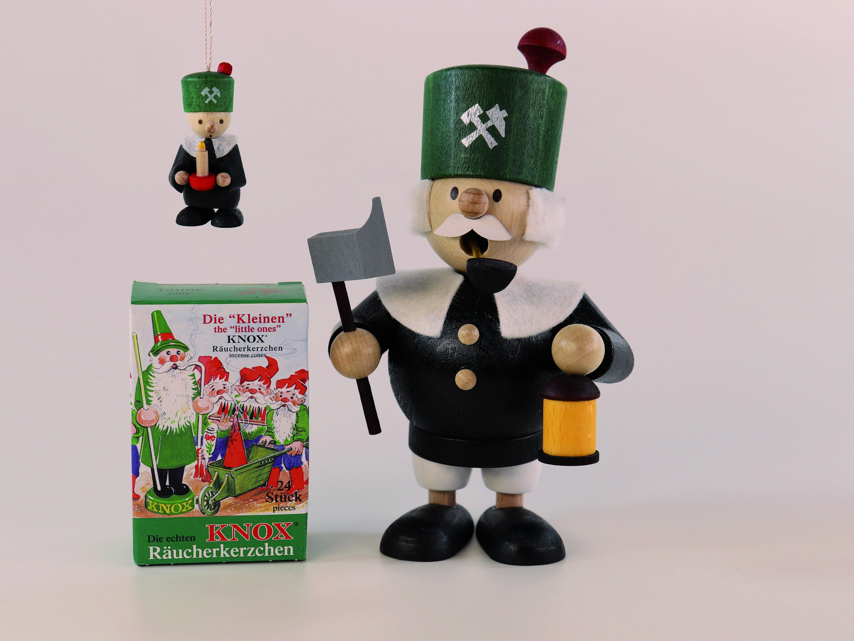 geschenkset-mini-raeuchermann-bergmann-125cm-groß+1-baumbehang+1-pack-mini-raeucherkerzen-10-ullrich-kunsthandwerk-paul-ullrich-volkskunstbestehen