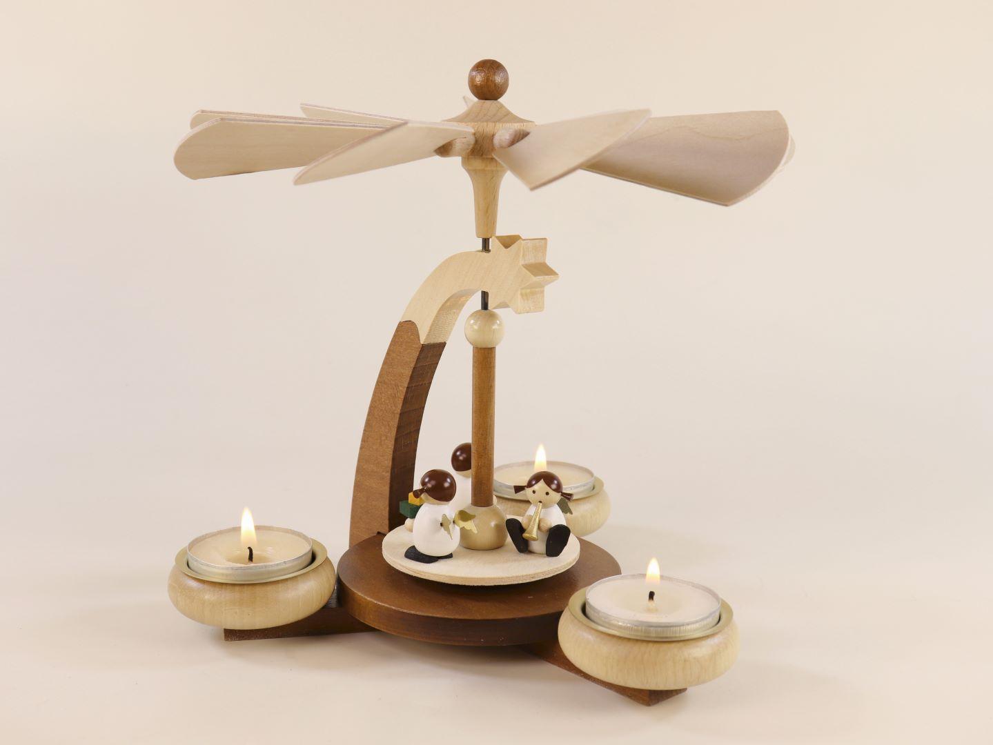design-teelichtpyramide-braun-natur-und-tuellen-natur-mit-engel-weiß-fuer-3-teelichte-hoehe-19cm-10-ullrich-kunsthandwerk-paul-ullrich-volkskunstbestehen