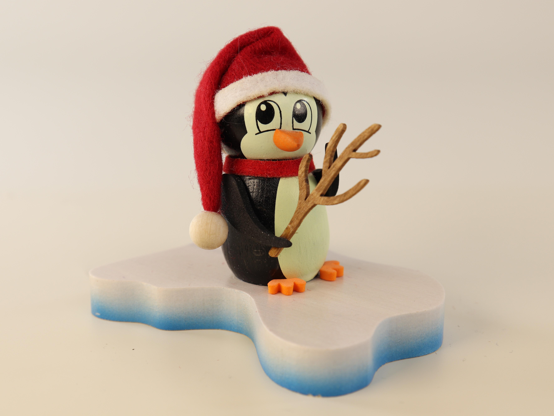 pinguin-auf-eisscholle-ho-ho-10-ullrich-kunsthandwerk-paul-ullrich-volkskunstbestehen